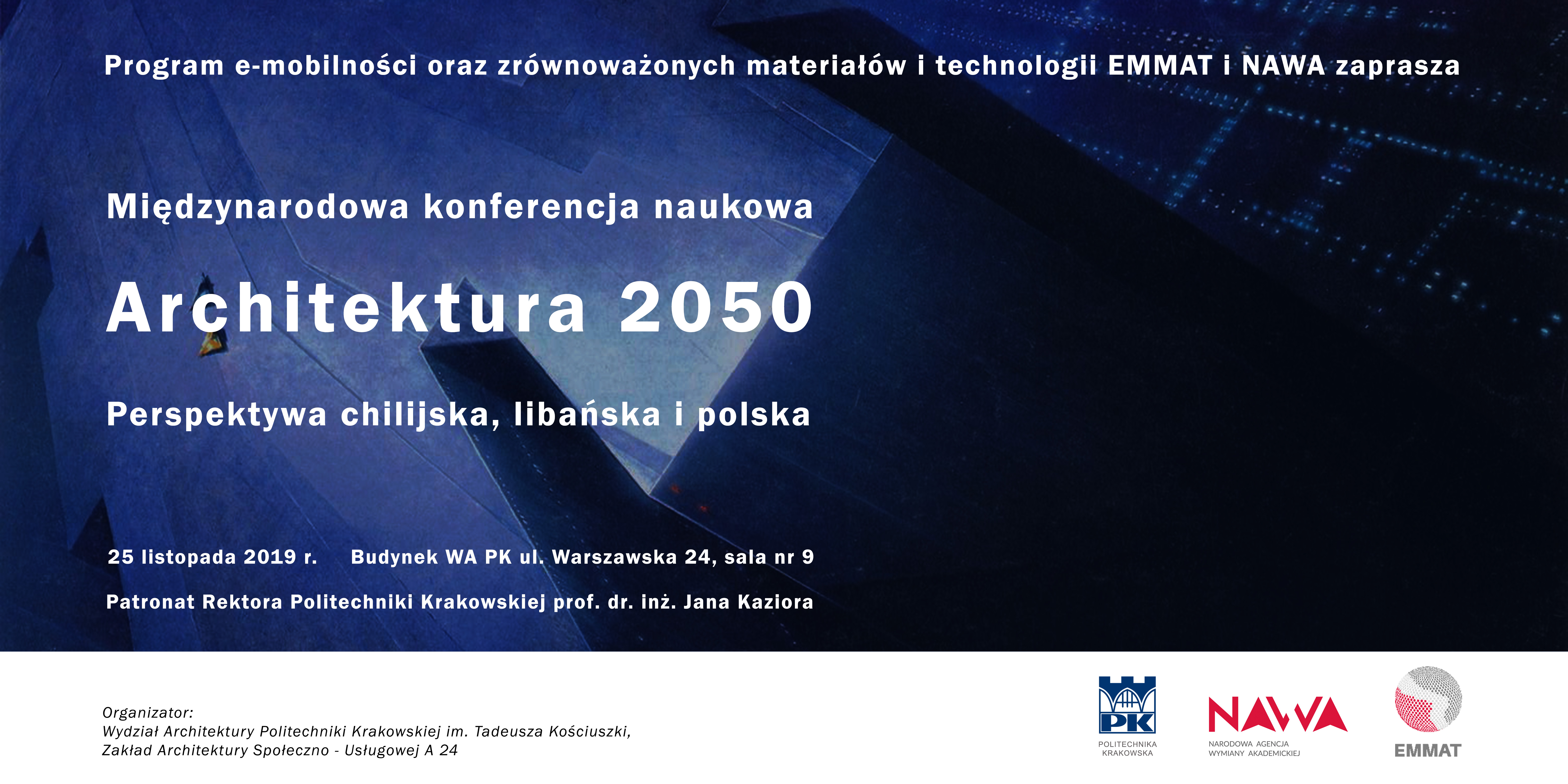 Architektura2050 FB PL